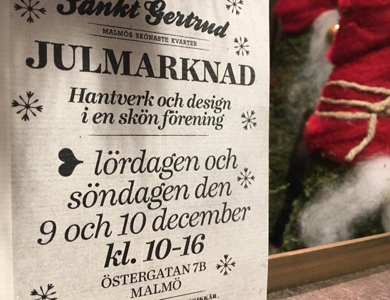 julmarknader skåne 2016